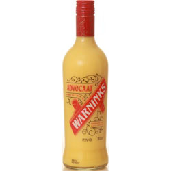 Warninks Schenk Advocaat 70 Cl. 17,2% Vol.