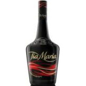 Tia Maria 70 Cl. 20% Vol.
