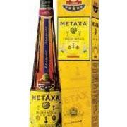 Metaxa brandy 5 sterren 70 Cl. 38% Vol.