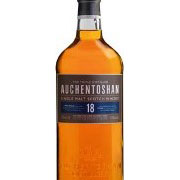 Auchentoshan Single Malt Whisky 18 Years 70 Cl. 43% Vol.