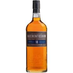 Auchentoshan Single Malt Whisky 18 Years 70 Cl. 43% Vol.