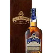 The Irishman Irish Whiskey Cask Strength 70 Cl. 53%