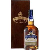 The Irishman Irish Whiskey Cask Strength 70 Cl. 53%
