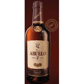 Ron Abuelo - 7 Años Reserva Superior - 70 Cl. 40% Vol.