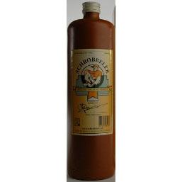 Schrobbeler Kruidenlikeur 100 Cl. 21, 5% Vol.