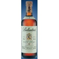 Ballantines 30 Years Old 70 Cl. 40% Vol.