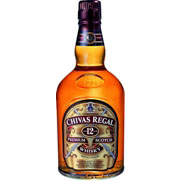 Chivas Regal 12 Years Old 70 Cl. 40% Vol.