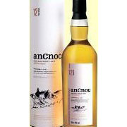 An Cnoc Highland Single Malt 12 Years 70 Cl. 40% Vol.
