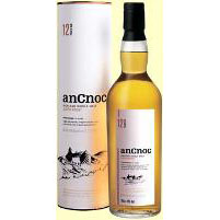 An Cnoc Highland Single Malt 12 Years 70 Cl. 40% Vol.