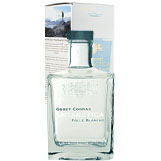 Godet Antarctica Icy Cognac Folle Blanche 50 Cl. 40% Vol.