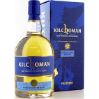 Kilchoman - Winter 2010 Release 3 Yrs 70 Cl. 46%Vol.