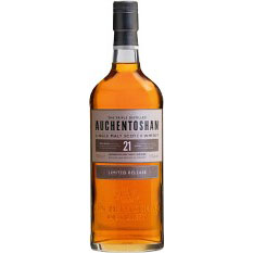 Auchentoshan Lowland Single Malt 21 Years 70 Cl. 43% Vol.
