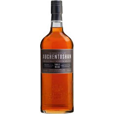 Auchentoshan Lowland Malt whisky Three Wood 70 Cl. 43% Vol.