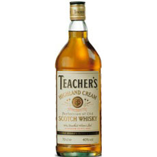 Teachers Whisky 100 Cl. 40% Vol.