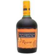 Diplomatico 8 Years Riserva 70Cl. 40% Vol.