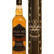 Wambrechies Whisky Single Malt 8 Years 70 Cl. 40% Vol.