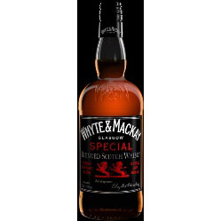 Whyte & Mackay Special Blended 100 Cl. 40% Vol.