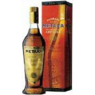 Metaxa brandy 7 sterren 70 Cl. 40% Vol.