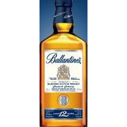 Ballantines 12 Years Old 70 Cl. 40%Vol.