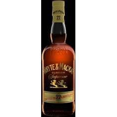 Whyte & Mackay 22 Years Whisky 70 Cl. 43% Vol.