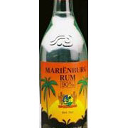 Marienburg Rum 70 Cl. 81% Vol.