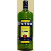 Karlsbader Becherovka 100 Cl. 38% Vol.