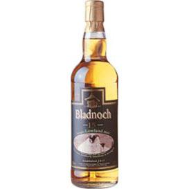 Bladnoch 18 Years Sheep Label 70 Cl. 55% Vol.