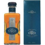 Glen Ord 12 Years 70 Cl. 43% Vol.