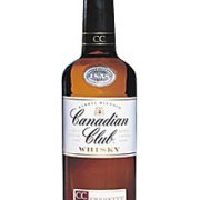 Canadian Club Whisky 70 Cl. 40% Vol.