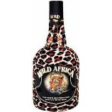 Wild Africa Cream 100 Cl. 17% Vol.