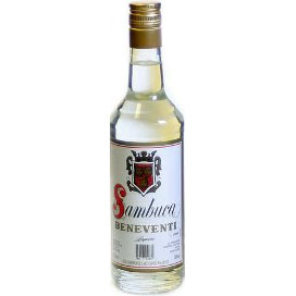 Sambuca Bianca 70 Cl. 40% Vol.
