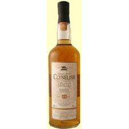 Clynelish 14 Years 70 Cl. 46% Vol.