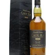 Caol Ila 1995 Distillers Edition 70 Cl. 43% Vol.