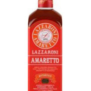 Lazzaroni Amaretto di Saronno - Autentico - 100 Cl. 24% Vol