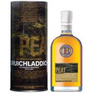 Bruichladidich PEAT 70 Cl. 46% Vol.