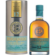 Bruichlanddich 12 Years Second Edition 70 Cl. 46% Vol.