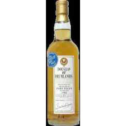 Douglas of Drumlanrig Port Ellen 24 Years 70 Cl. 49% Vol.