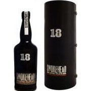 Smokehead 18 Years 70 Cl. 46% Vol.