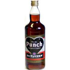 Kuyper Rumpunch 100 Cl. 28% Vol.
