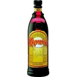 Kahlua Coffee Liqeur 70 Cl. 20% Vol.