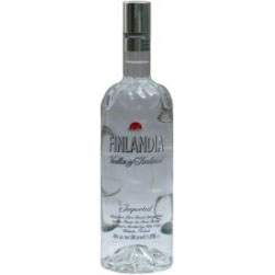 Finlandia Vodka 100 Cl. 40% Vol.