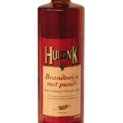 Hulsink Brandewijn met Punch 100 Cl. 24% Vol.