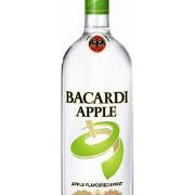 Bacardi Apple 100 Cl. 32% Vol.