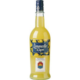 Limoncello di Capri 70 Cl. 32% Vol.
