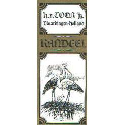 Van Toor Kandeel Likeur 70 Cl. 17% Vol.