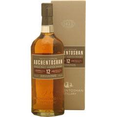 Auchentoshan 12 Years Lowland Malt Whisky 70 Cl. 40% Vol.