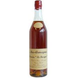 Armagnac Domaine le Basque VSOP 70 Cl. 46% Vol.
