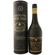 Genièvre - Carte Noire - Puur Malt 70 Cl. 49% Vol.