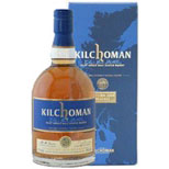 Kilchoman - Summer 2010 Release 3 Yrs 70 Cl. Vol. 46%