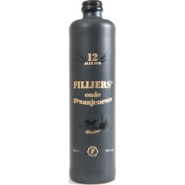 Filliers 12 Y Black Label 70 CL. 38%Vol.